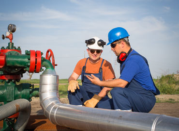 Why Pipelines? - Energy Infrastructure - API